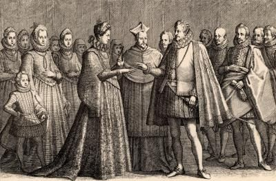 dating and marriage in the elizabethan era Everyday life in tudor england - wedding customs in the time of queen elizabeth i and shakespeare.